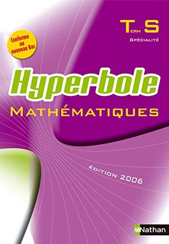 Mathématiques Tle S Spécialité : Programme 2002: Joël Malaval, Denise