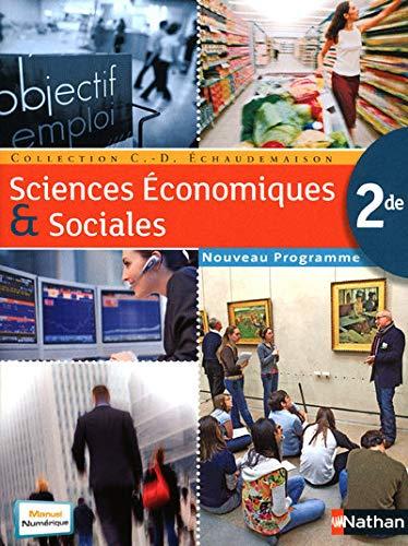 9782091726236: S.E.S. 2E FORMAT COMPACT 2010