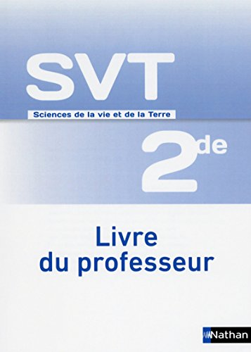 9782091727042: SVT 2de