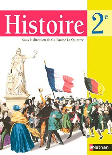 9782091727684: Histoire 2e