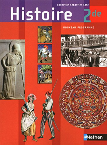 9782091728117: Histoire 2e (French Edition)