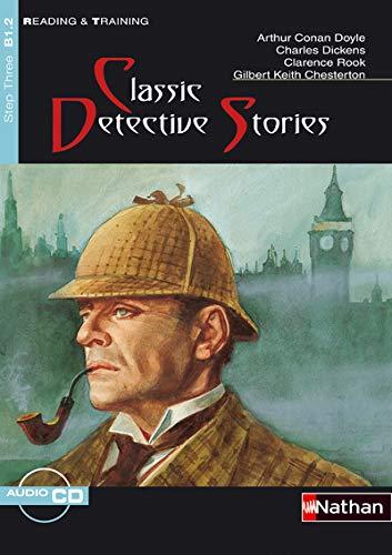 9782091738567: Classic Detective Stories (1CD audio)