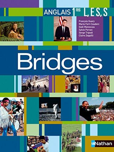 9782091739533: Bridges 1re L, ES, S