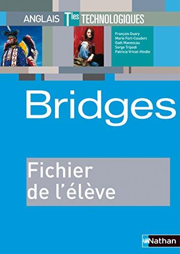 9782091739601: Bridges Terminales ST - Fichier de l'�l�ve (2008)