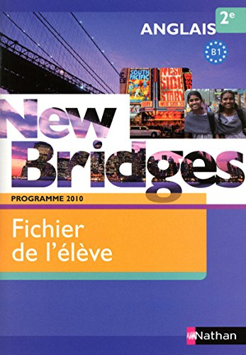 9782091739663: New Bridges 2e