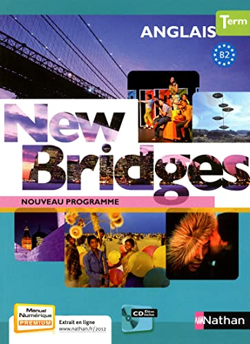 new bridges ter +cd format compact 2012: François Guary