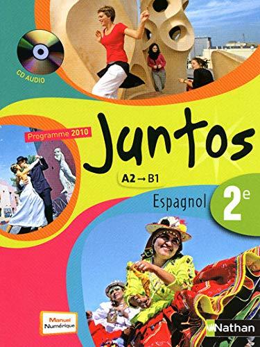 9782091739915: Juntos 2e