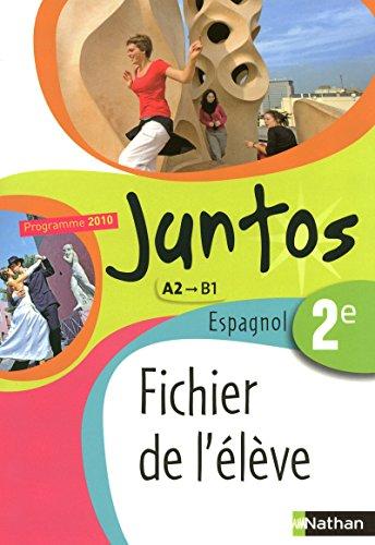 9782091739922: Juntos 2e
