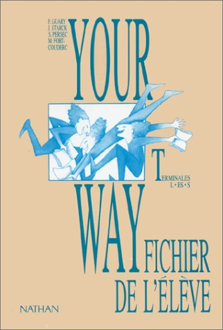 your way term fich eleve 1995