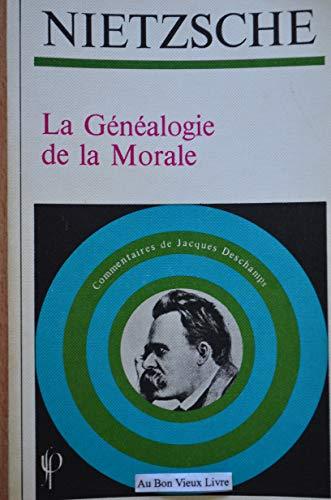 9782091758367: La Généalogie de la morale