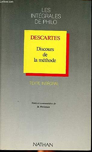 9782091758602: Discours de la méthode