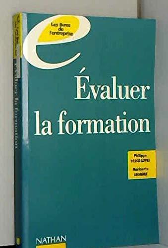 Evaluation formation 94