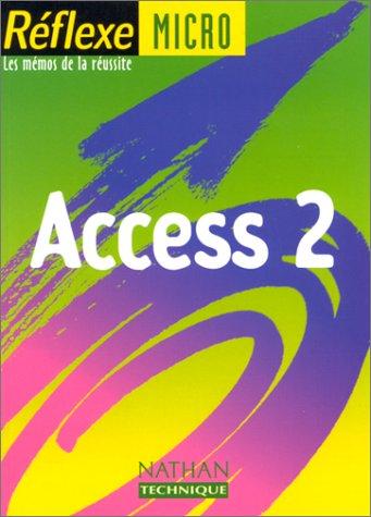9782091775562: Access 2 sous wind, m�mo num�ro 18