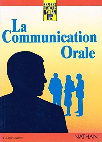9782091776583: La Communication Orale