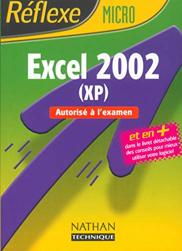 9782091793764: EXCEL 2002