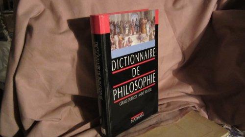 9782091801131: Dictionnaire de philosophie