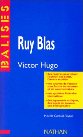 9782091807270: Ruy Blas