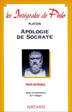 9782091808390: Apologie de Socrate