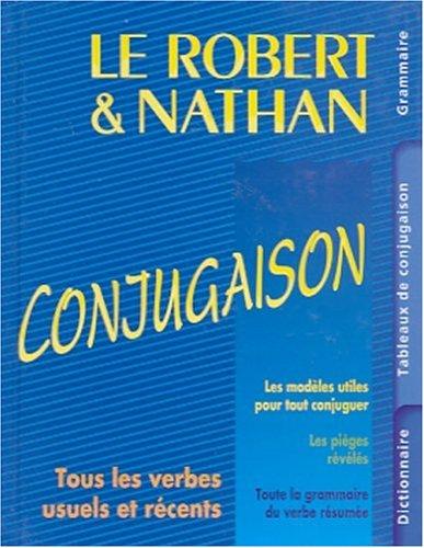 9782091812281: Conjugaison