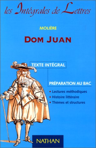 9782091815091: Dom Juan