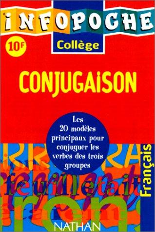 9782091816272: CONJUGAISON