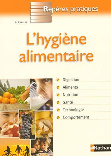 9782091830094: L'hygiène alimentaire