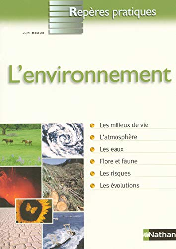 9782091830131: ENVIRONNEMENT 2004