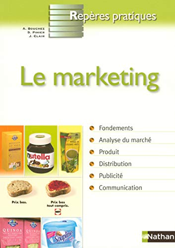 PRECIS DE MARKETING