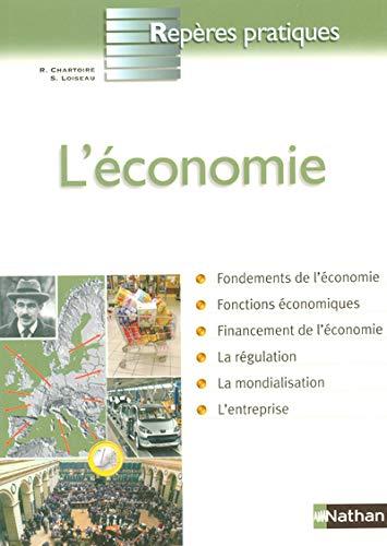 9782091831930: Reperes Pratiques: Precis D'Economie (French Edition)