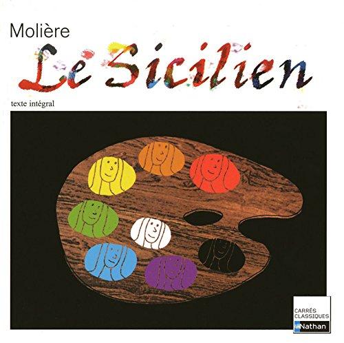 9782091836225: Le Sicilien (French Edition)