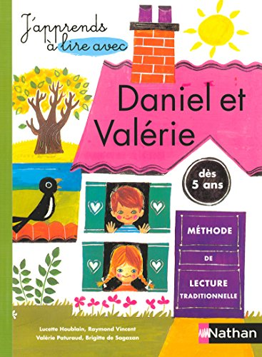 9782091843759: Daniel et Valérie (French Edition)