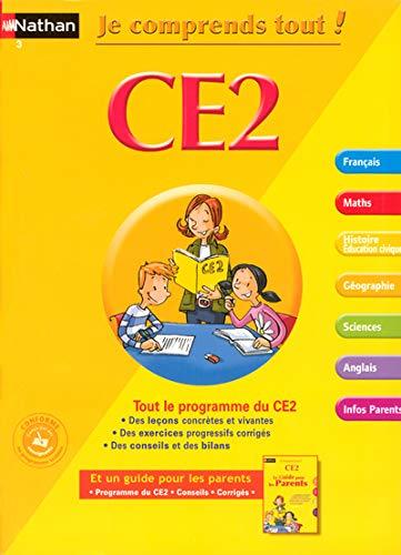 9782091853697: Tout pour réussir le CE2