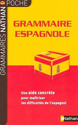 Grammaire espagnole: Charaudeau, Patrick