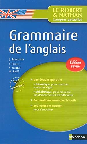 9782091853901: Grammaire de l'anglais, édition 2006
