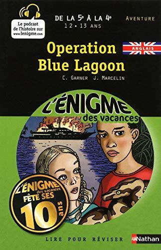 9782091868691: ENIGME VAC 5E A 4E OPERATION
