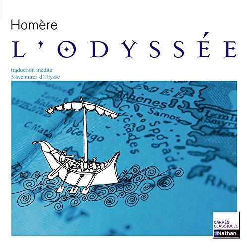 9782091872001: L'Odyssée (French Edition)