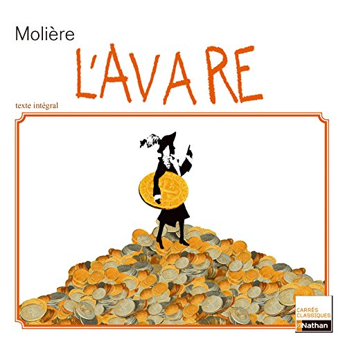 9782091872032: L'avare (French Edition)
