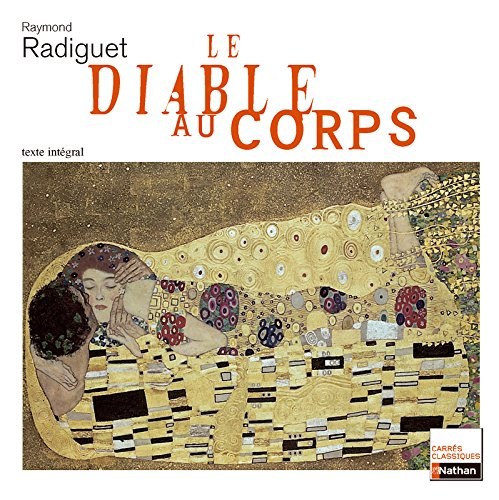 9782091872100: Le diable au corps (French Edition)