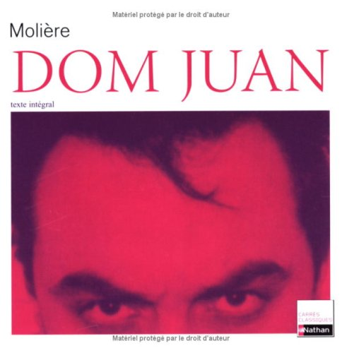 Dom Juan: Moliere