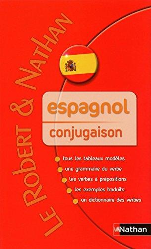 9782091873275: Espagnol conjugaison