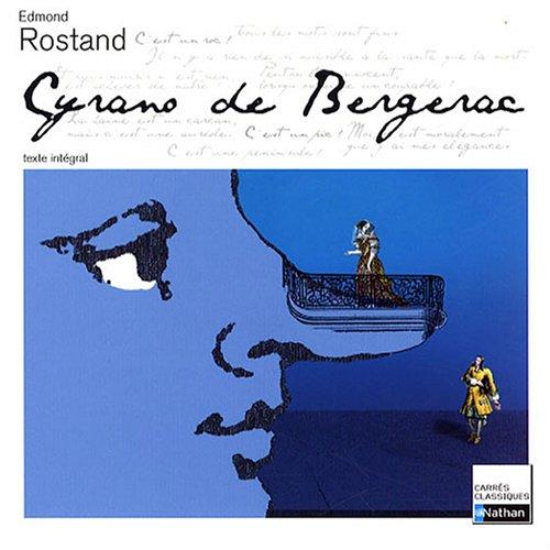 """""""Cyrano de Bergerac ; 4ème/3ème"""" (2091875066) by ROSTAND"""