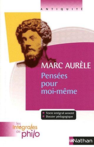 9782091875705: Marc Aur�le : Pens�es pour moi-m�me