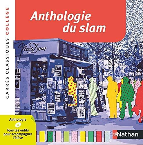 9782091878096: Anthologie du Slam