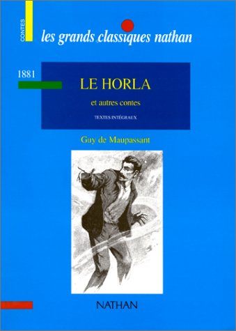 9782091878331: Contes (Fiction, Poetry & Drama) (French Edition)
