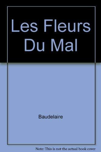 9782091878379: Les Fleurs Du Mal