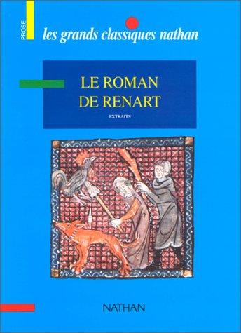 9782091878485: Roman de Renart