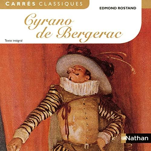 9782091884318: Cyrano de Bergerac
