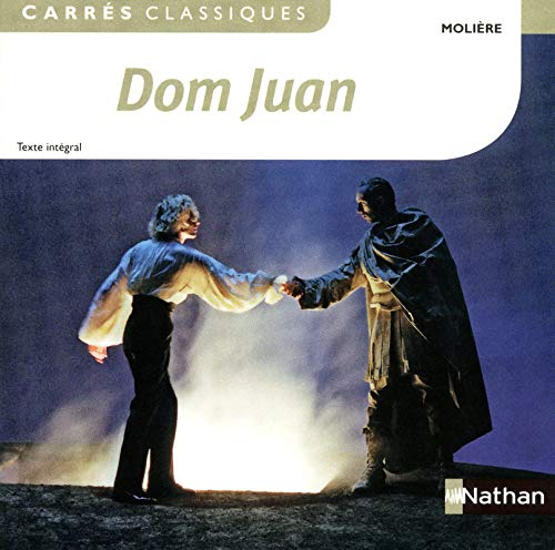 9782091884356: Dom Juan