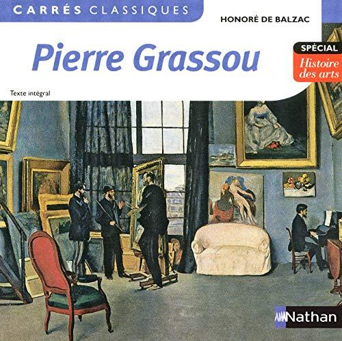 9782091884455: Pierre Grassou