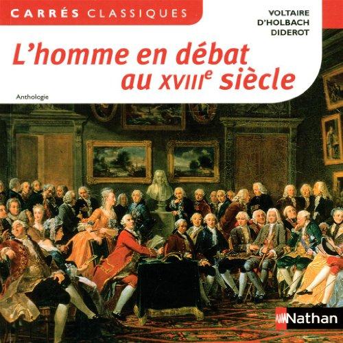 L'homme en débat au XVIIIe siècle - Nº 75: Diderot, Denis